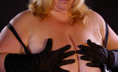 Divine Breasts Kelly Huge Tits Dominatrix