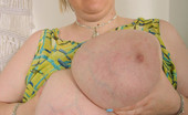 Divine Breasts Tiffany BBW Bra Take Off