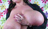 Divine Breasts Porn Star Milf With Giant Tits