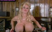 Divine Breasts Crystal Storm Fake Huge Boobs