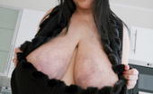 Divine Breasts Alice 85JJ Big Tits Tease