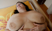 Divine Breasts Charlotte Big Boobs In Bed