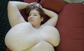 Divine Breasts Lexxxi Giant Big Boobs