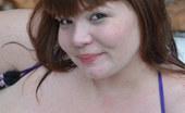 Divine Breasts Hot Tub Big Boobs Lexxxi