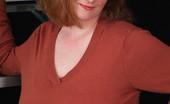 Divine Breasts Ann Big Boobs Teaser