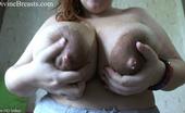 Divine Breasts 413297 Nina Giant Juggs Lactating