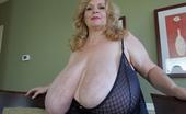 Divine Breasts Suzie Q Sweet Mammaries
