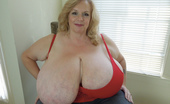 Divine Breasts Suzie Loving Big Boobs Goddess