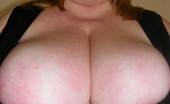 Divine Breasts Kelly Macromastia Huge Breasts