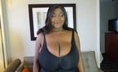 Divine Breasts Jinx Sexy Super Sagger Tits