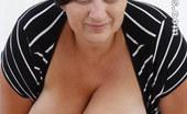 Divine Breasts Delilah Big Fun Bags Bounce