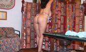 Divine Breasts Alexandra Big Boobs Supermodel Legs
