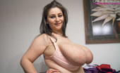 Divine Breasts Alice 85JJ Breast Expansion Babe
