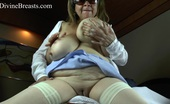 Divine Breasts Alla Big Boobs Grabbed