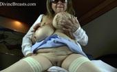 Divine Breasts Alla Big Boobs Grabbed