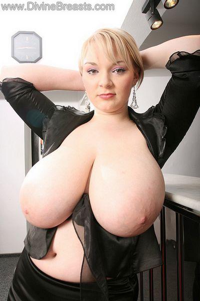 Big tits oic