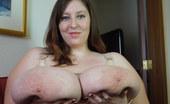 Divine Breasts Mara Nursing Bra Milky Boobs