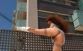 Magic Erotica Urban Nudes Idoia Loves Be Nude In Urban Locations
