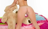 Jayden James.com Jayden Jaymes And Her Puba Bear The Very Sexy Jayden Jaymes Gets Close And Personal With Her Puba Bear