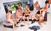 Orgy Sex Parties Two Couches A Whole Lotta Fucking 417478 Wow That'S A Lot Of Hot Pussy Jammed Onto Two Pieces Of Furniture! The Bitches Are Piling Up At This Hot Orgy Sexy Party, Writhing On Each Other And Spreading Their Slits To Get Fucked Raw With Any Convenient Cock They Can Find!