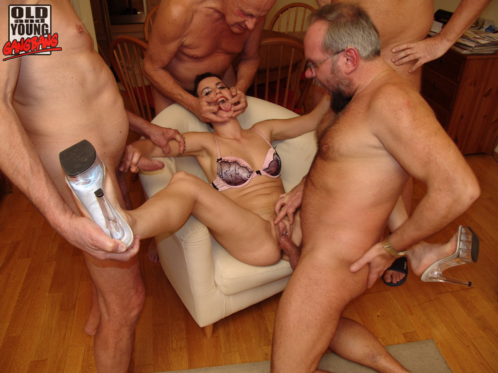 image Teen model gangbang lp officer spotted a