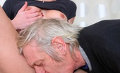 Old Young Anal Nelya Nelya Gets Her Breasts Licked And Sucked By Her Older Man And Enjoys His Touch. Nelya Is A Sexy Blonde With A Great Body, And Has Her Top Lifted To Have Her Sexy Tits Licked And Sucked By Her Older Lover.