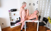 Old Young Anal Nelya 417621 Nelya Gets Her Breasts Licked And Sucked By Her Older Man And Enjoys His Touch. Nelya Is A Sexy Blonde With A Great Body, And Has Her Top Lifted To Have Her Sexy Tits Licked And Sucked By Her Older Lover.