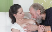 Old Young Anal Irene 417624 Anal Sex Craving Teen Begs Older Man To Take Her Back Passage. She Can'T Get Through Life Without Some Rear Entrance Action, So She Resorts To Asking A Mature Man To Fuck Her Tight Asshole And He Willingly Does!