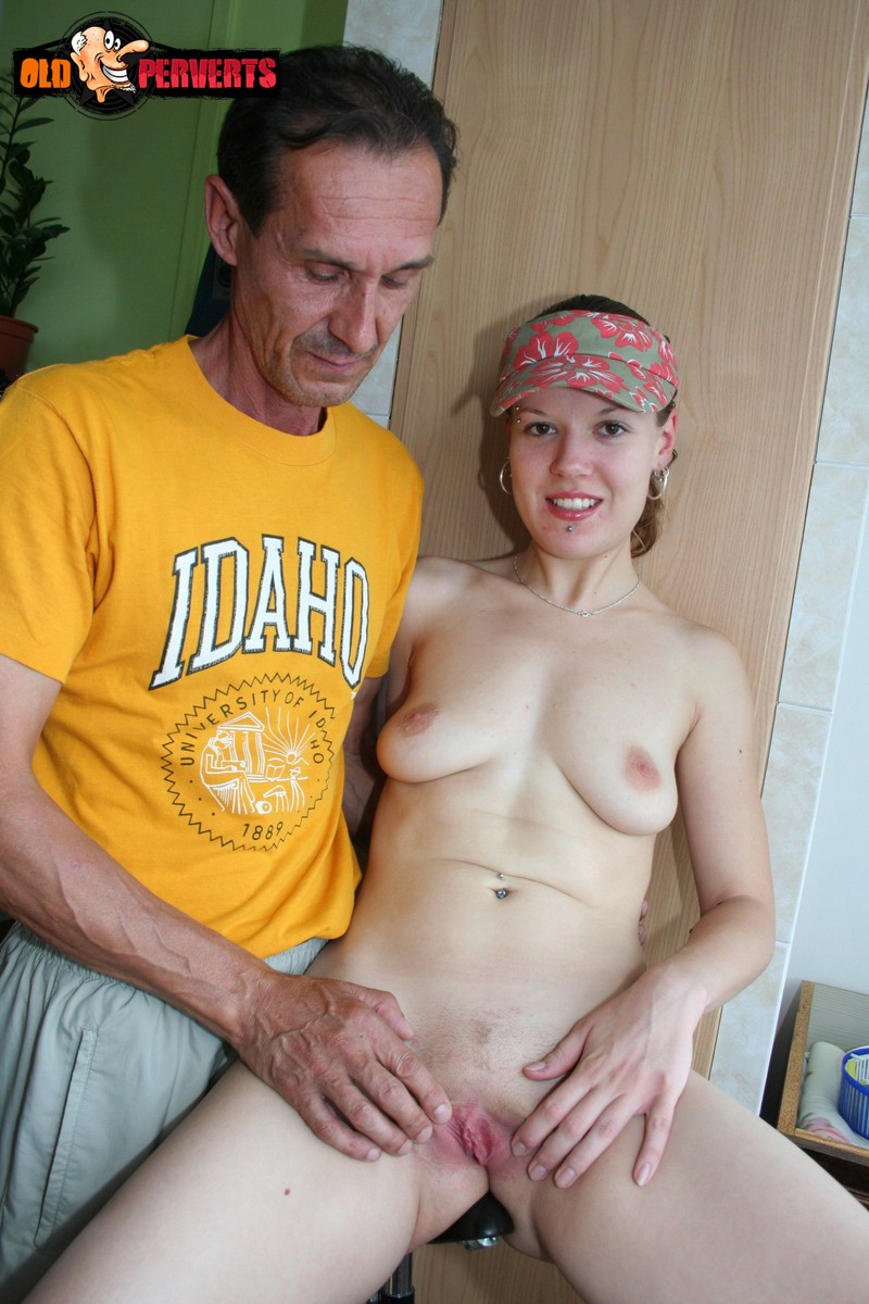 image Cycling makes nubile so horny