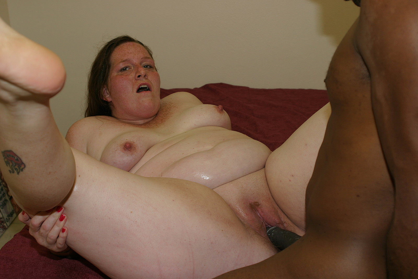 Big Ass Creamy Pussy Solo