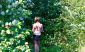 Pee Hunters Voyeur Busts A Gorgeous Leggy College Girl Peeing