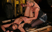 Mighty Mistress Kathia Nobili Andy\'S Been Naughty And Badass You Can See It In Her Eyes. And That Is Why Dominatrix Kathia Is Going To Put Her Back In Her Place. Watch As The Sweat Rolls Down Andy As Kathia Shows Her What It Is To Submit To Her Mistress. Watch As Kathia Ties And Puni