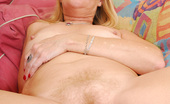 Hot 50 Plus Nina2 Sexy Older Granny Gets Fucked Good!