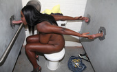 Glory Hole Initiations Pheona Monroe Busty Black Whore Gets An Anonymous Black Cock