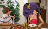 Help My Wife Pizza Guy Bones Young Wife Older Dude Pays A Pizza Delivery Boy To Bump Uglies With His Needy Young Wife