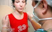 Exclusive Club Fiona Fiona Pussy Speculum Examination At Bizarre Gyn Clinic By Deviated Medic