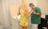 Exclusive Club Dana Dana Twat Exploration With Gyn Mirror And Other Gyno Tools