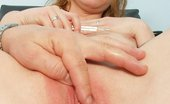 Exclusive Club Helga Helga Vaginal Speculum Cunt Gaping At Skilled Gynoclinic