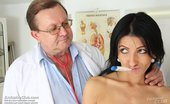 Exclusive Club Monca Monca Gyno Speculum Exam At Kinky Clinic By Dirty Physician