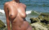 Thai Chix 422806 Thai Talent Zyar Nude On The Rocks