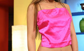 Thai Chix Petite Tai Michelle In Stockings