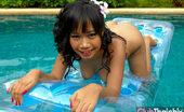 Thai Chix 423358 Thai Nicha Nude In The Pool