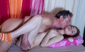 Oldje 424264 Sex Again Nisha Is So Bored While Oldje Is Sleeping… She Is Getting Naked And Masturbates But There Is Only One Thing That Could Satisfy Her Horny Pussy – A Good Old Dick. Her Silky Young Skin Looks So Good Next To The Crusty Old Man. They Ki