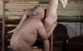 Oldje The Famous Porn Star By Request Of Many Members: Abigail Johnson, A Big Porn Star Together With Gustavo An Old Porn Star. These Two Lovers Serve Us An Intense Romantic Sex Game With Lots Of Passion...