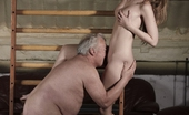 Oldje 424390 The Famous Porn Star By Request Of Many Members: Abigail Johnson, A Big Porn Star Together With Gustavo An Old Porn Star. These Two Lovers Serve Us An Intense Romantic Sex Game With Lots Of Passion...