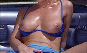 Real Mom Exposed 424433 Molly Likes It Wet On A Hot Summer Day Molly Knows Exactly What To Do. Nice Horny Milf