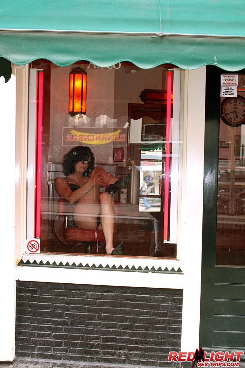 Цена На Проститутку Амстердама
