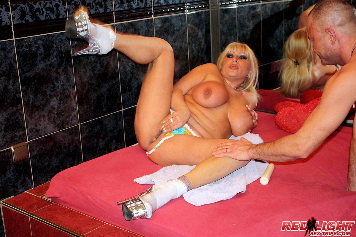Big Tit Shower Pov Blonde