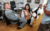 Aletta Ocean Empire 425032 Backstage With Aletta Ocean Doris Is A Really Talented Lawyer. She Knows How To Reconcile People. Doris\'S Theory Is That A A Good Cocksucking And A Hot Double Penetration Makes Everyone Happy! Watch Csoky And Greg Fuck Doris In Her Shaved Cunt And Tight