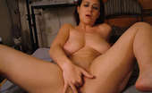 Dirty Wives Exposed Big-Tittied Housewife Gets Naughty